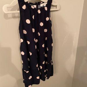 Polka Dot Loft Dress!